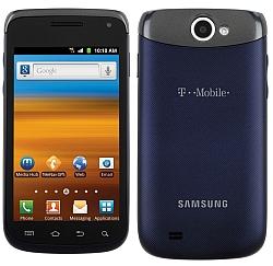 Usuñ simlocka kodem z telefonu Samsung Exhibit II 4G T679