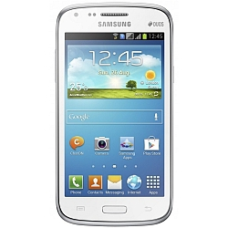 Usuñ simlocka kodem z telefonu Samsung Galaxy Core