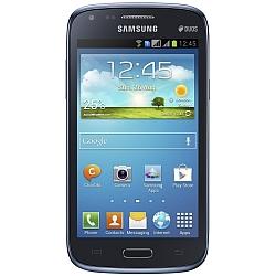 Usuñ simlocka kodem z telefonu Samsung Galaxy Core Dual SIM