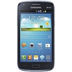 Usuñ simlocka kodem z telefonu Samsung GT-i8262