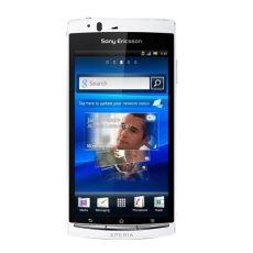 Usuñ simlocka kodem z telefonu Sony-Ericsson LT18