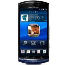 Usuñ simlocka kodem z telefonu Sony-Ericsson Xperia neo V