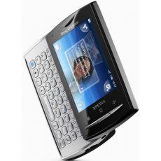 Usuñ simlocka kodem z telefonu Sony-Ericsson Xperia mini pro