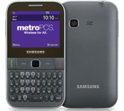 Usuñ simlocka kodem z telefonu Samsung SGH-T189N