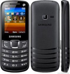 Usuñ simlocka kodem z telefonu Samsung GT E3300L