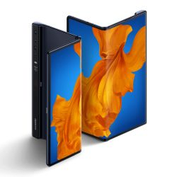 Usuñ simlocka kodem z telefonu Huawei Mate X2