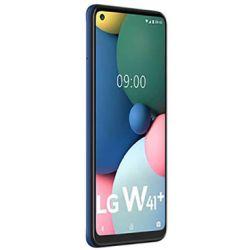 Usuñ simlocka kodem z telefonu LG W41+