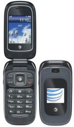 Usuñ simlocka kodem z telefonu ZTE Z222