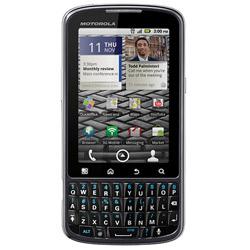 Usuñ simlocka kodem z telefonu Motorola XT610