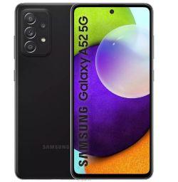 Usuñ simlocka kodem z telefonu Samsung Galaxy A52 5G