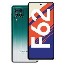 Usuñ simlocka kodem z telefonu Samsung Galaxy F62