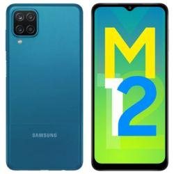 Usuñ simlocka kodem z telefonu Samsung Galaxy M12