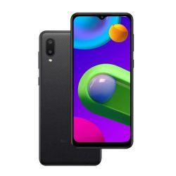 Usuñ simlocka kodem z telefonu Samsung Galaxy M02