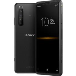 Usuñ simlocka kodem z telefonu Sony Xperia Pro