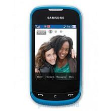 Usuñ simlocka kodem z telefonu Samsung Character