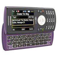 Usuñ simlocka kodem z telefonu Samsung Messager II