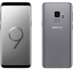 Usuñ simlocka kodem z telefonu Samsung Galaxy S9+