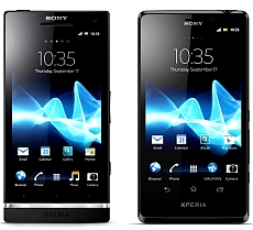 Jak zdj±æ simlocka z telefonu Sony Xperia T