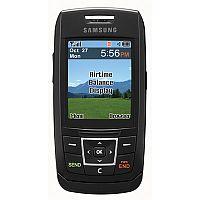 Usuñ simlocka kodem z telefonu Samsung SGH T301G