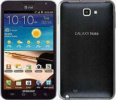 Usuñ simlocka kodem z telefonu Samsung Galaxy Note SGH i717