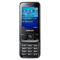 Usuñ simlocka kodem z telefonu Samsung GT E2600