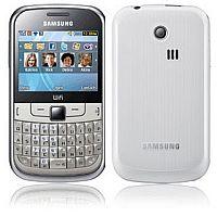 Usuñ simlocka kodem z telefonu Samsung GT C3350
