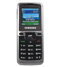 Usuñ simlocka kodem z telefonu Samsung SGH T101G