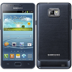 Usuñ simlocka kodem z telefonu Samsung I9105 Galaxy S II Plus