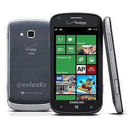 Usuñ simlocka kodem z telefonu Samsung Ativ Odyssey I930