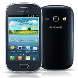 Usuñ simlocka kodem z telefonu Samsung GT-6810m