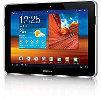 Usuñ simlocka kodem z telefonu Samsung Galaxy Tab 10.1N