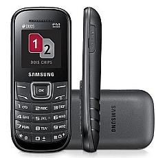 Usuñ simlocka kodem z telefonu Samsung E1207T