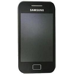 Usuñ simlocka kodem z telefonu Samsung Galaxy S II Mini