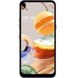 Usuñ simlocka kodem z telefonu LG K61