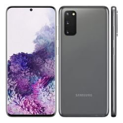 Usuñ simlocka kodem z telefonu Samsung Galaxy S20 5G