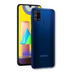 Usuñ simlocka kodem z telefonu Samsung Galaxy M31
