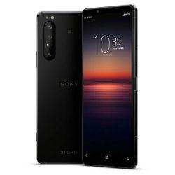 Usuñ simlocka kodem z telefonu Sony Xperia 1 II
