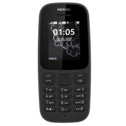 Usuñ simlocka kodem z telefonu Nokia 106 (2018)