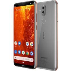 Usuñ simlocka kodem z telefonu Nokia 8.1 (nokia X7)