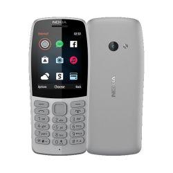 Usuñ simlocka kodem z telefonu Nokia 210