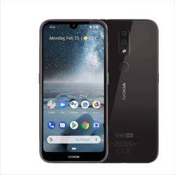 Usuñ simlocka kodem z telefonu Nokia 4.2