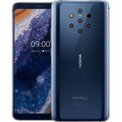 Usuñ simlocka kodem z telefonu Nokia 9 PureView
