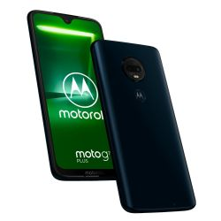 Usuñ simlocka kodem z telefonu Motorola Moto G7