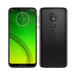 Usuñ simlocka kodem z telefonu Motorola Moto G7 Power