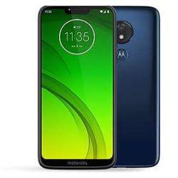 Usuñ simlocka kodem z telefonu Motorola Moto G7 Play