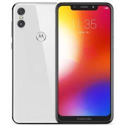 Usuñ simlocka kodem z telefonu Motorola P30 Play