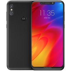 Usuñ simlocka kodem z telefonu Motorola P30 Note