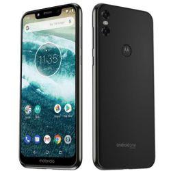 Usuñ simlocka kodem z telefonu Motorola One Vision
