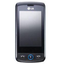 Usuñ simlocka kodem z telefonu LG KG151