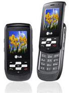 Usuñ simlocka kodem z telefonu LG KP206